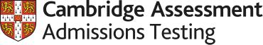 Cambridge Assessment Admissions Testing
